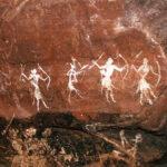 Ancient Rock Art: Defination Types & Location Explaned