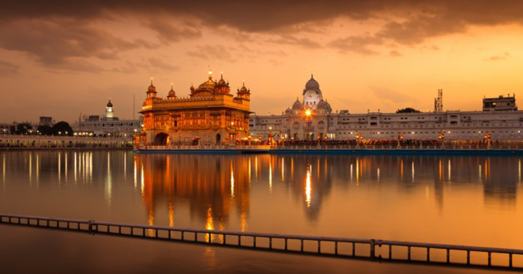 Golden Temple, Secret Temples, Amritsar