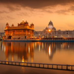 Sri Harmandir Sahib: Most prominent Gurudwara in the world
