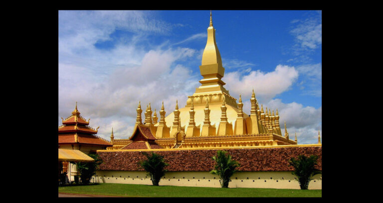 What is the Buddhist monastery & which are famous in India?