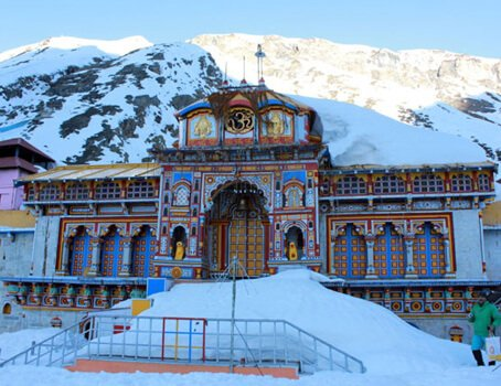 Badrinath Dham: A beautiful land blessed as Lord Vishnu's Home